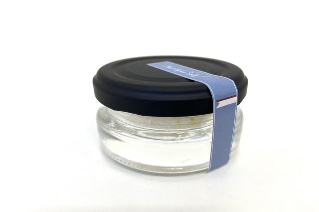 近江鴨専用のオリジナル塩です。